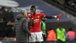 Danh sách 8 trận sân khách của M.U dưới thời Mourinho
