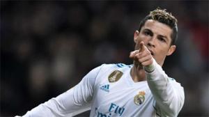 Real Madrid đè bẹp Real Sociedad với tỷ số 5-2