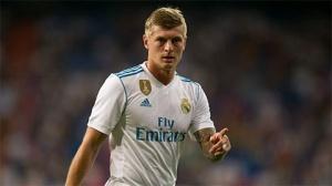 Toni Kroos (Real Madrid) sẽ là mục tiêu chuyển nhượng số 1 của Man United