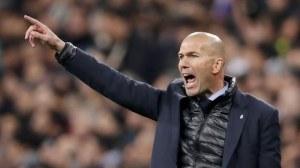 Zidane đã thành công với sự mạo hiểm lần hai của mình