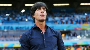 Joachim Loew cho rằng La Roja lúc này là sự kết hợp giữa ba đội bóng lớn Real Madrid, Atletico Madrid và Barcelona