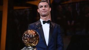 Ronaldo luôn tự tin mình là số một