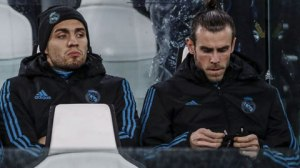 Gareth Bale giống y những gì đang diễn ra với James Rodriguez