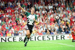 Huyền thoại Liverpool, Ian Rush ghi 47 bàn trong mùa 1983-84Huyền thoại Liverpool, Ian Rush ghi 47 bàn trong mùa 1983-84