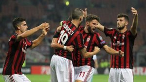 Nhận định bóng đá Milan vs Benevento