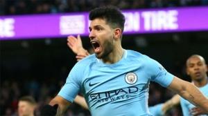 Những trận còn lại của Man City tại Ngoại hạng Anh 201718