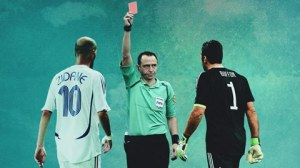 phút chia ly cúi đầu của Zinedine Zidane hơn 10 năm trước