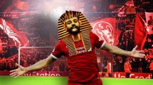 Salah ở Basel là một viên ngọc thô nhưng đầy nỗ lực