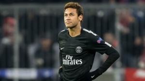 Chuyển nhượng PSG để ngỏ khả năng bán Neymar