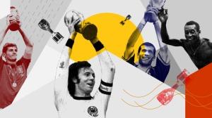 Công thức vàng để vô địch World Cup
