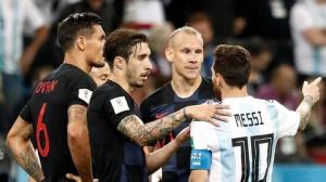 Iceland và Nigeria sẽ đụng độ với nhau vào đêm nay.
