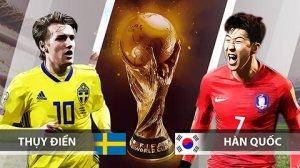 Trước đối thủ yếu hơn hẳn, nhiều khả năng Thụy Điển sẽ bỏ túi 3 điểm