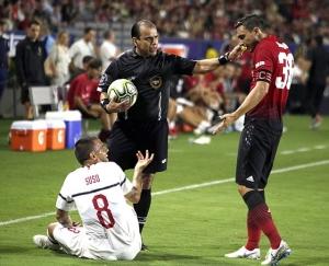 hậu vệ Matteo Darmian vẫn muốn chia tay Manchester United