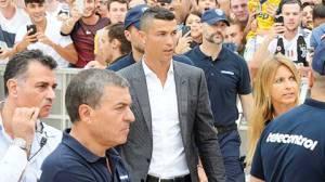 Hiệu ứng Ronaldo sau 21 năm