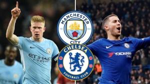 Nhận định Chelsea vs Man City, 21h00 ngày 58