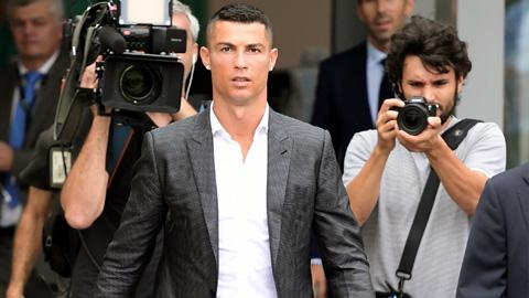 Ronaldo sẽ giúp Juve gieo ác mộng không chiến
