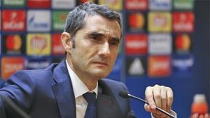 Barca sẽ xoay tua đội hình khi gặp Sociedad