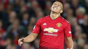 Sanchez chưa ghi được bàn nào tại Ngoại hạng Anh mùa này