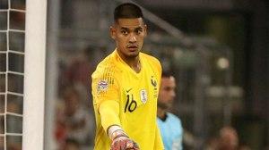 thủ môn thuộc biên chế PSG này chưa bao giờ được ra sân bởi Hugo Lloris