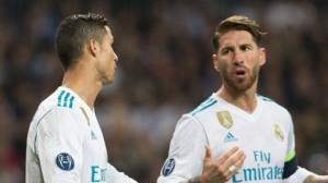 Tiền vệ người Croatia xếp trên đồng đội cũ Ronaldo