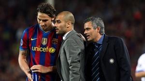 Mourinho luôn muốn những thứ phi thường