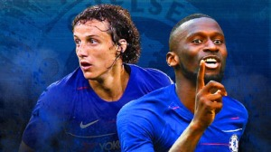 Luiz chỉ có 10 trận tại Premier League và 17 trận trên mọi đấu trường